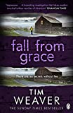 Fall From Grace: Her husband is missing . . . in this BREATHTAKING THRILLER