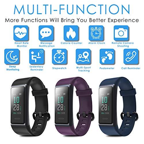 Zoom IMG-1 latec orologio fitness tracker smartwatch
