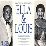 Vocal Duets With Ella and Louis