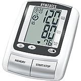 HoMedics bpa-060raus Blutdruck Messgerät Schalter 2utente (I)