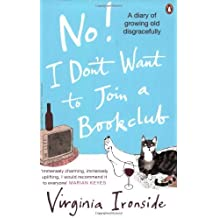 No! I Don't Want to Join a Bookclub by Ironside, Virginia (2007)