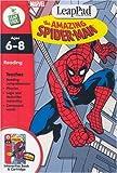 LeapPad Software -1ST GRADE: Spider-Man by LeapFrog Enterprises