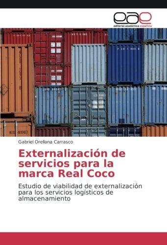 Manual Externalización de servicios