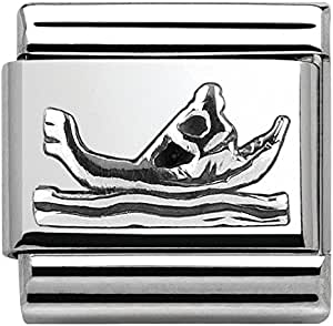 Nomination 330105/26 Women's Charm 925 Silver