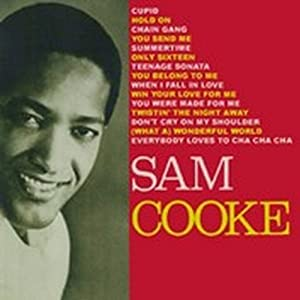 Sam Cooke - Swing Low (Living Stereo)