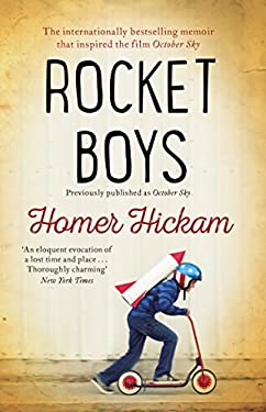 Rocket Boys (English Edition)