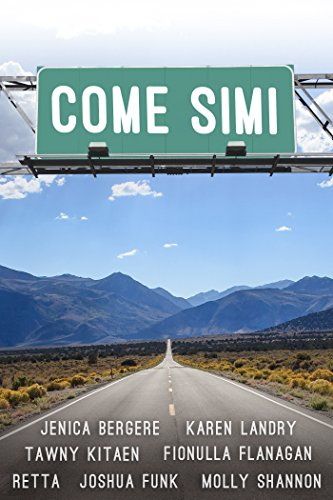 Come Simi Cover