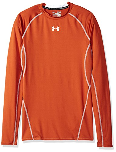 Under Armour Herren Heatgear Armour Short Sleeve Compression Shirt (Sleeve Short Sport Trocknen Tee)