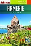 Guide Arménie 2017 Carnet Petit Futé