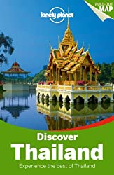 Lonely Planet Discover Thailand (Travel Guide) by Lonely Planet (2014-09-12)
