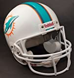 NFL Riddell Replica Full-Size-Helmet Miami Dolphins by Caseys