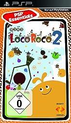 Loco Roco 2 [Essentials] - [Sony PSP]