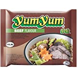 Yum Yum Instant Noodles Beef 60 g (Pack of 30)