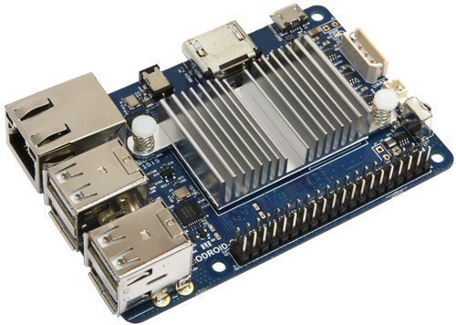 51wFhiorUgL - BEST BUY #1 ASUS 2 GB SBC Tinker Board - Black Reviews and price compare uk