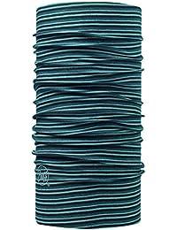 original buff original buff® bolmen stripes - original buff para unisex, color multicolor,  adulto