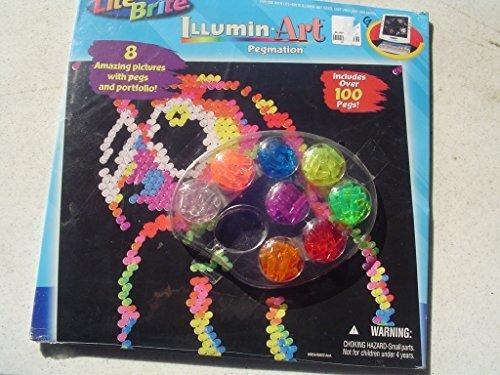 lite-brite-illumin-art-pegmation-picture-refill-with-8-pictures-100-pegs-portfolio