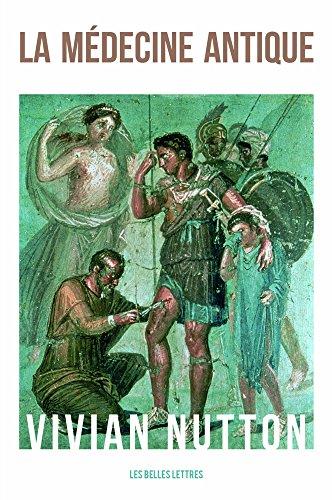 La Médecine antique
