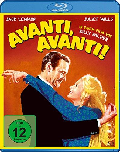 Bild von Avanti, Avanti! [Blu-ray]