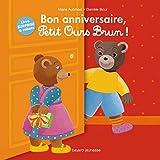 Bon anniversaire, Petit Ours Brun !