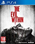 Chollos Amazon para The Evil Within para PS4
