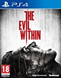 GIOCO PS4 THE EVIL WITHIN