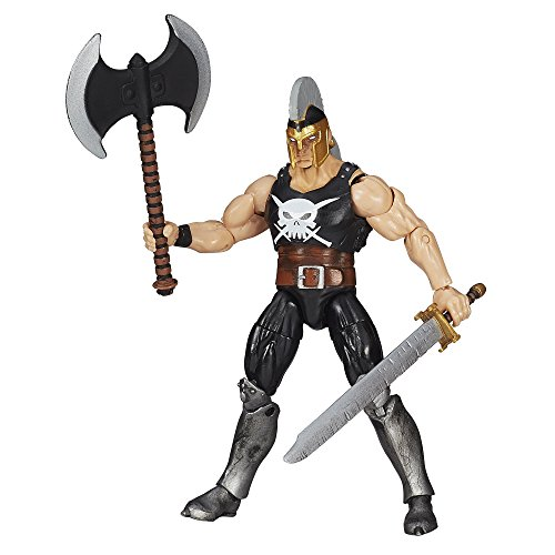 Marvel Avengers Infinite Series Ares Figure, 3.75