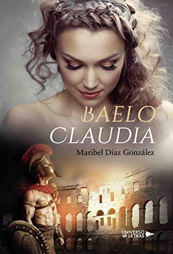 Baelo Claudia, Maribel Díaz González (rom) 51wFjqQvbfL