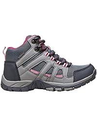 Peter Storm Girls' Headley Waterproof Mid Walking Boots