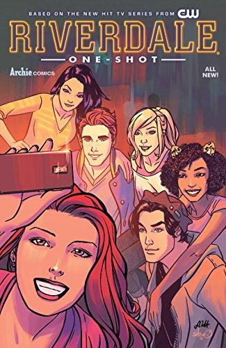 Riverdale #0 (English Edition)
