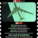 William Steinberg Conducts Mahler, Strauss, Elgar, Prokofiev and Wolf (2012-01-31)