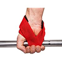 C.P. Sports Ruck Zuck Loops-Figure 8Straps 8loops Double Loop Lifting Strap by C.P. Sports