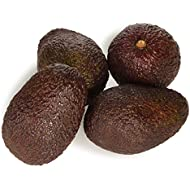 Wonderfully Curious Ripe and Ready Baby Avocado - Pack of 4