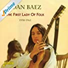 The First Lady of Folk - 1958-1961
