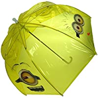 Despicable Me Minion Dome Umbrella