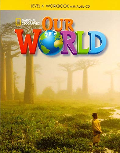 Our world. Workbook. Per la Scuola elementare: 4