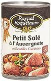 Raynal & Roquelaure Petit Salé à L'Auvergnate et Lentilles Cuisinées 420 g
