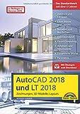 Product icon of AutoCAD 2018 und LT2018 inkl. Beileger für Version