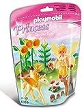 Playmobil 5353 - Waldfee mit Pegasusbaby - Goldstaub