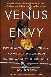 Venus Envy by L. Jon Wertheim (2002-06-20)
