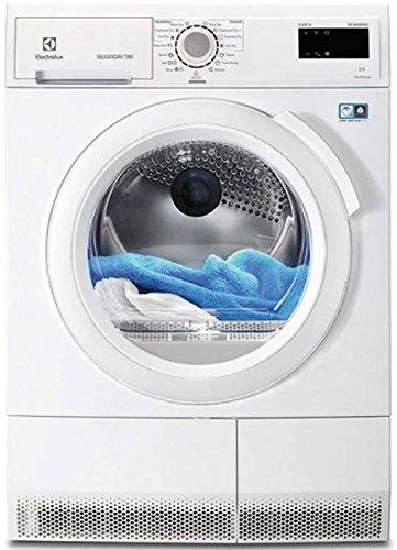 Electrolux EDH 3885 GFE Libera installazione Caricamento frontale 8kg A++ Bianco asciugatrice