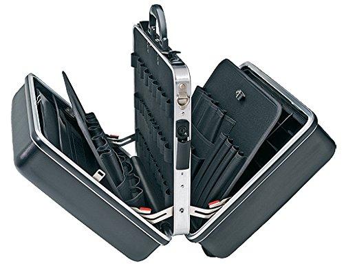 """Preisvergleich Produktbild Knipex 00 21 40 LE Werkzeugkoffer """"BIG Twin"""", leer"""