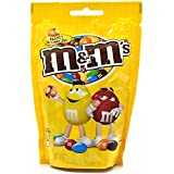 M&M's Milk Chocolate Covered with Peanut in Sugar Shell,180g