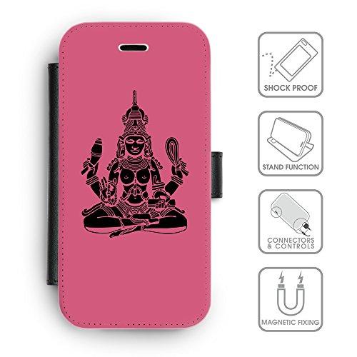 flip-pu-leather-wallet-case-avec-des-fentes-de-carte-de-credit-q08130614-hindou-4-rougir-xiaomi-redm