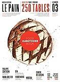 Omnivore Food Book - numéro 3 - Le pain