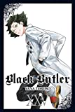 Black Butler - Volumen 25