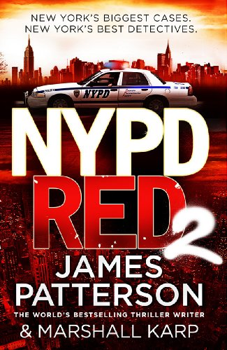 NYPD Red 2 por James Patterson