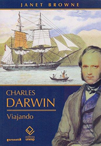 CHARLES DARWIN - VIAJANDO