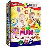 BabyFirst: Fun with Friends Bundle