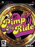 Pimp My Ride (PSP)  [import anglais]