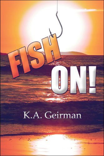 Fish On! Cover Image